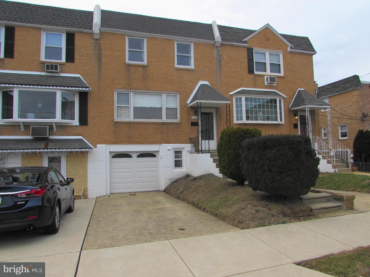 3211  Thornbrook Philadelphia , PA 19114