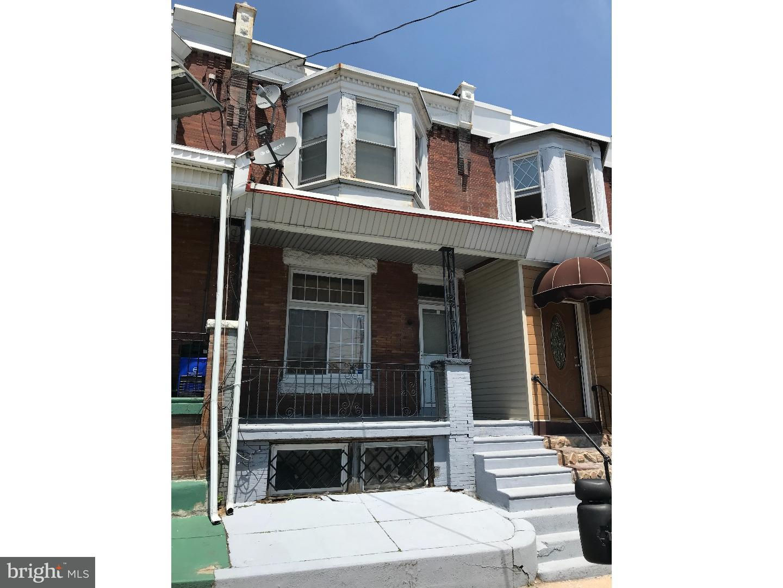 5121 Aspen Street Philadelphia, PA 19139