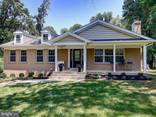 3409 Burrows, Fairfax, VA 22030