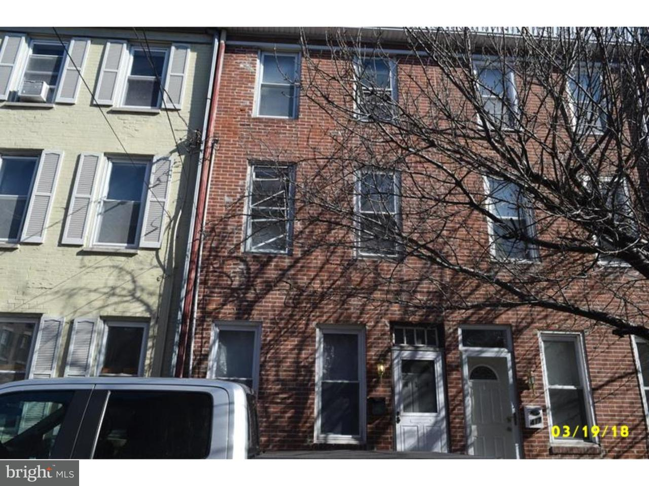 419 W George Street Philadelphia, PA 19123