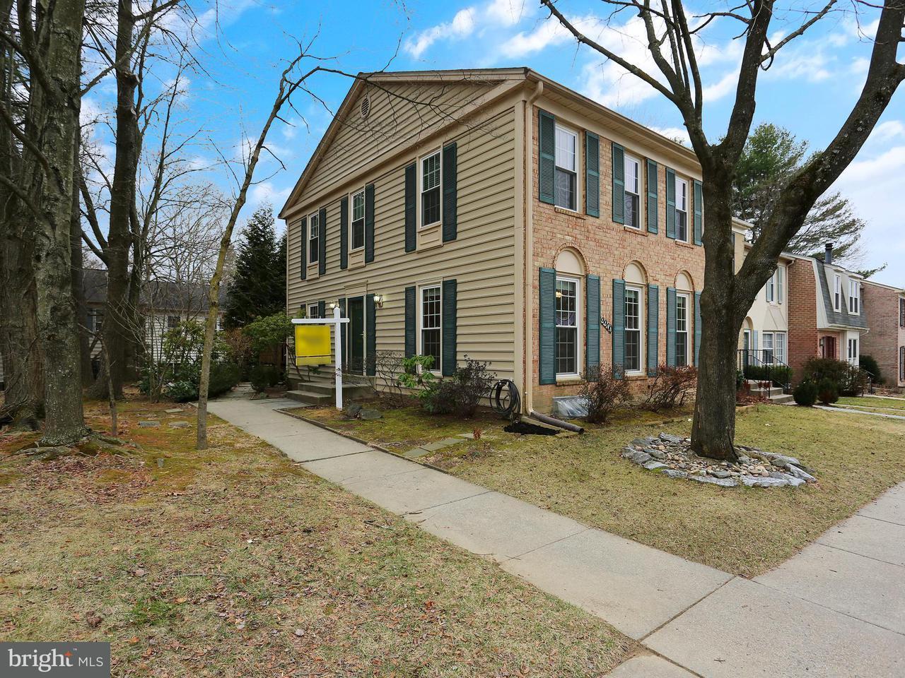 9900  Maple Leaf Montgomery Village, MD 20886