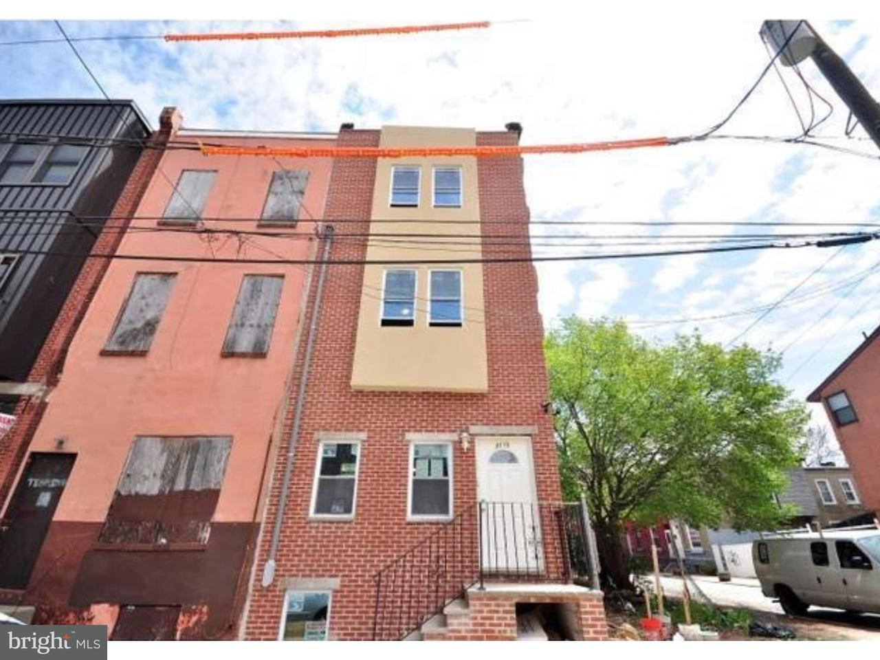 2115 N 18TH Philadelphia, PA 19121