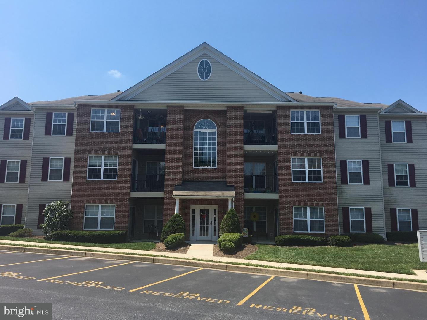 3840 Normandy Drive #2D Hampstead, MD 21074