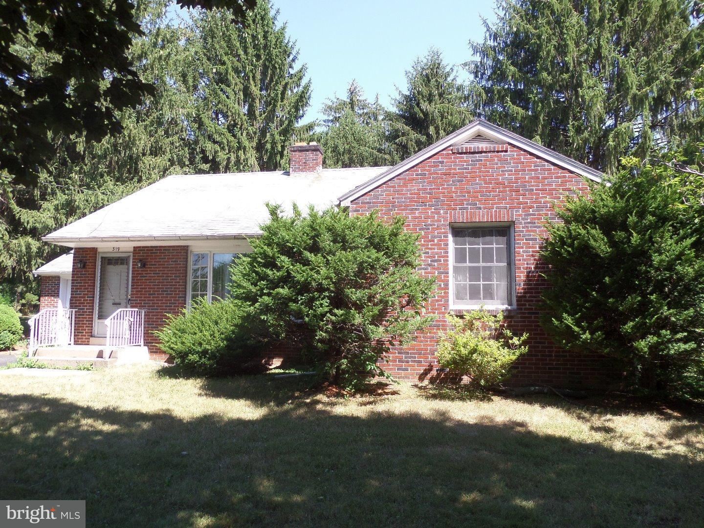 319 4TH ST, SHOEMAKERSVILLE - Listed at $94,000, SHOEMAKERSVILLE