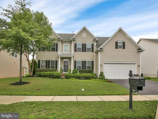 9819 Notting Hill, Frederick, MD 21704
