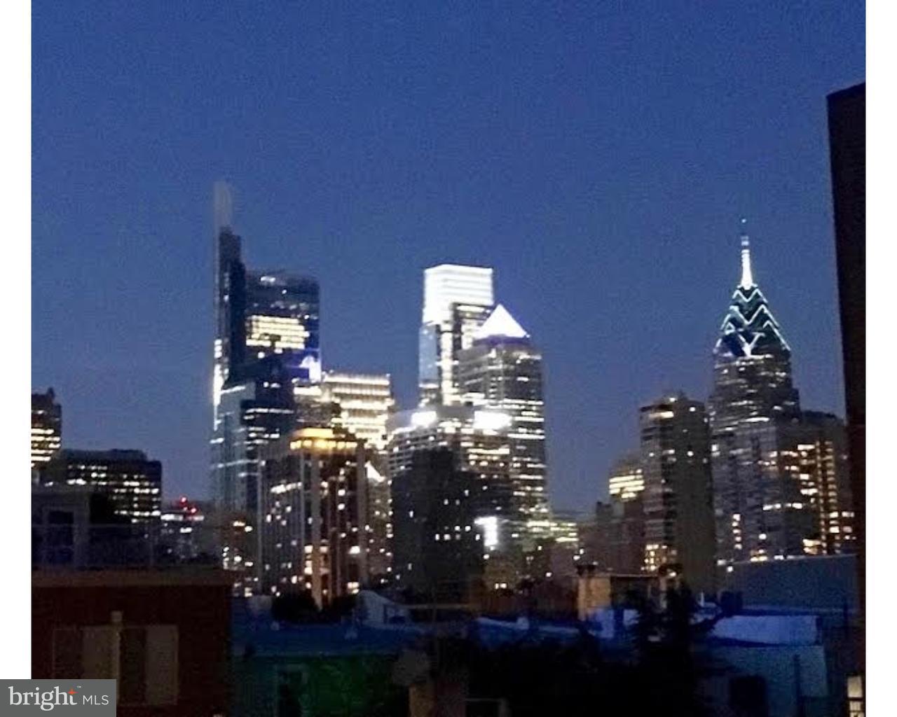 600 S 24TH Street #311 Philadelphia, PA 19146