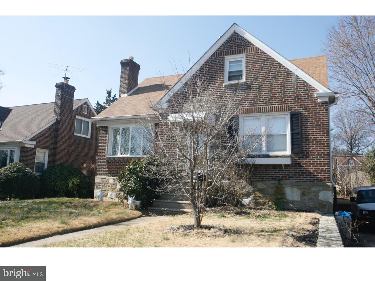 7326  Hasbrook Philadelphia , PA 19111