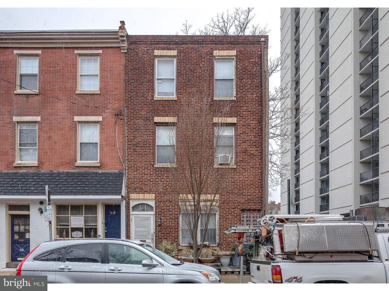 516 S 13TH Street Philadelphia, PA 19147