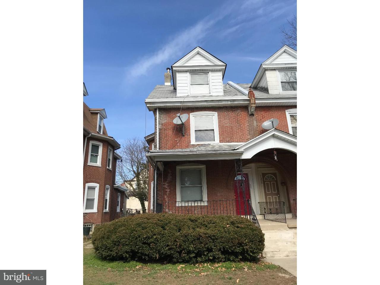 1337  71ST Avenue #1 Philadelphia, PA 19126
