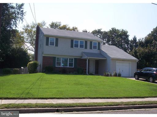 Photo of 11 Fairfield Avenue, Pennsville NJ