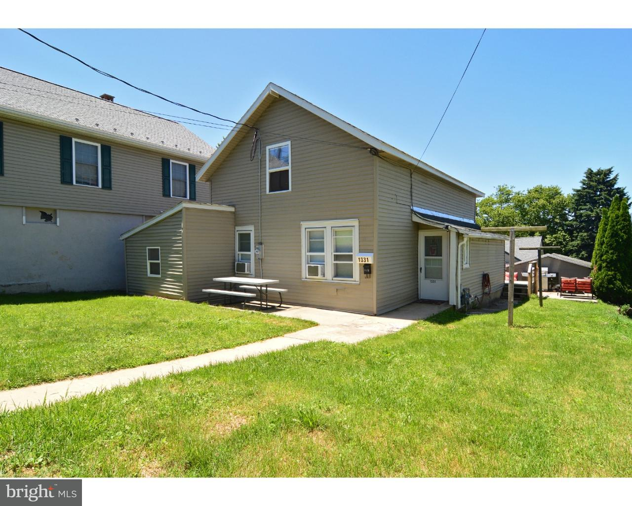 1331 NEW HOLLAND RD, READING - Listed at $135,000, READING