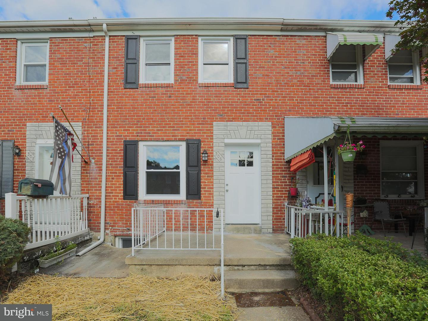 306 Grovethorn Road Baltimore, MD 21220