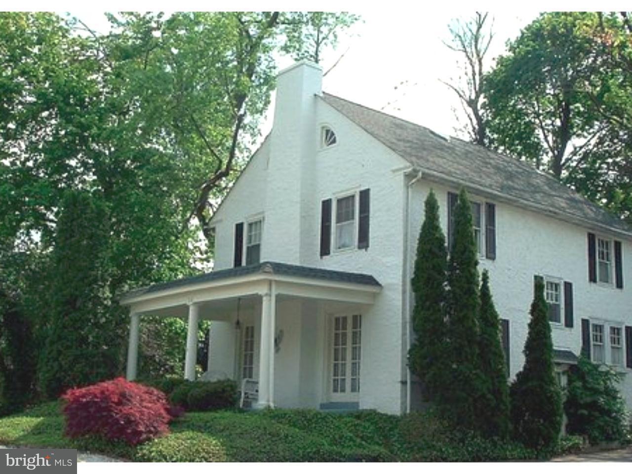 518  Irvington Drexel Hill, PA 19026