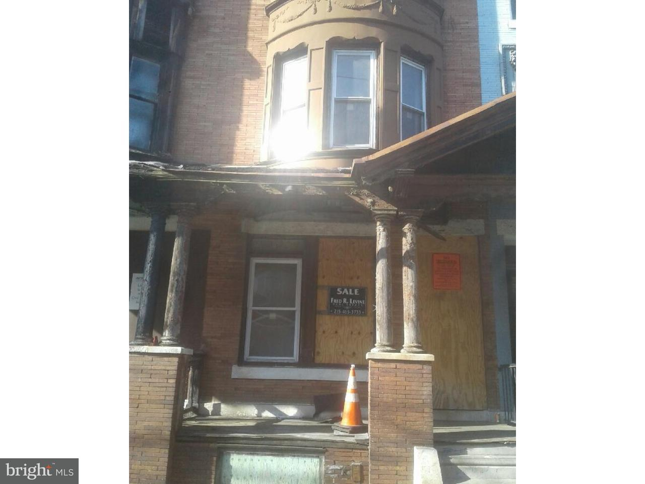 3732 N Carlisle Philadelphia , PA 19140
