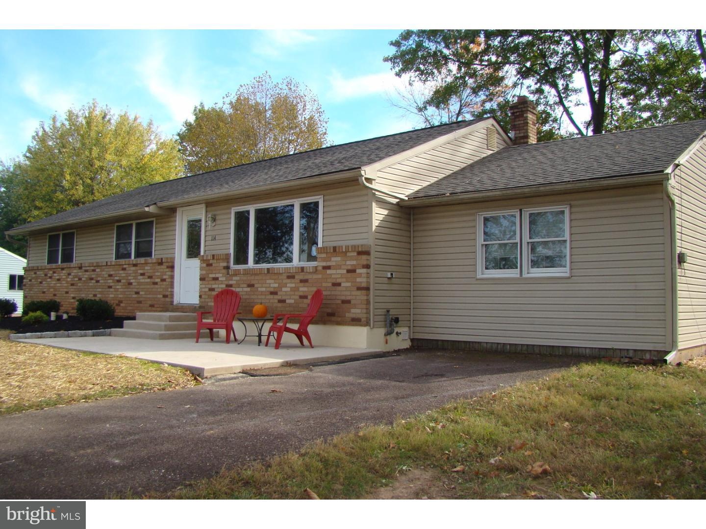 114 WENGER AVE, SILVERDALE - Listed at $265,000, SILVERDALE