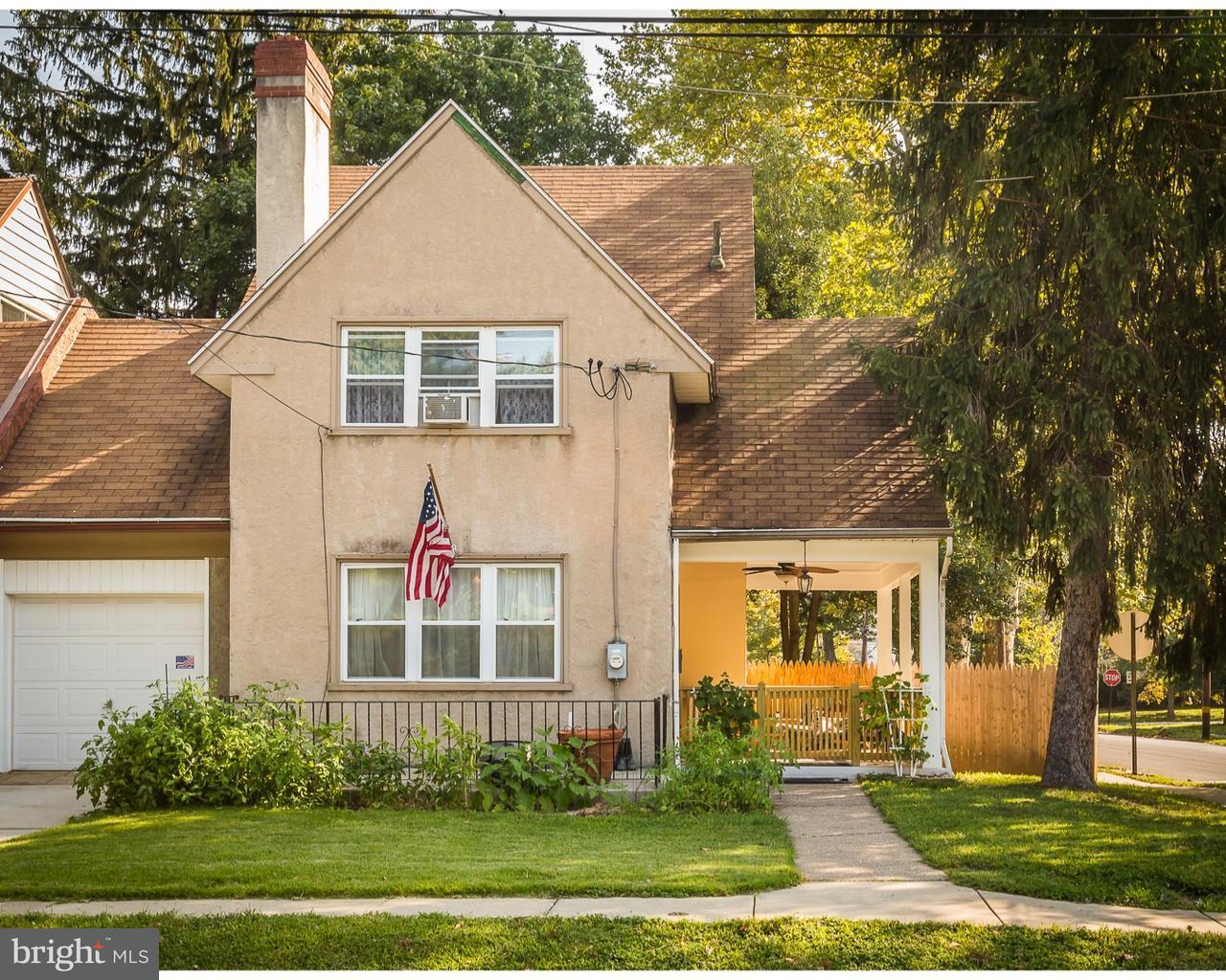501 Mason Avenue Drexel Hill, PA 19026