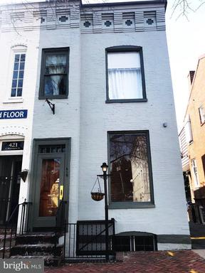 419 Washington, Alexandria, VA 22314