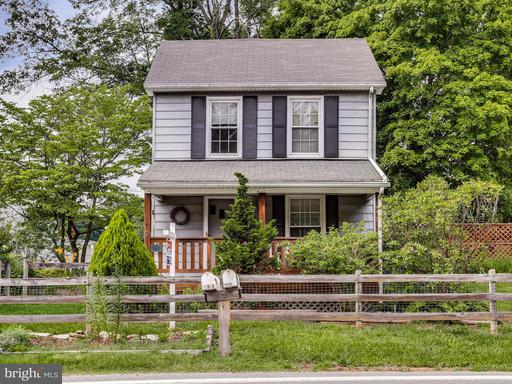 10528 Old Court, Woodstock, MD 21163