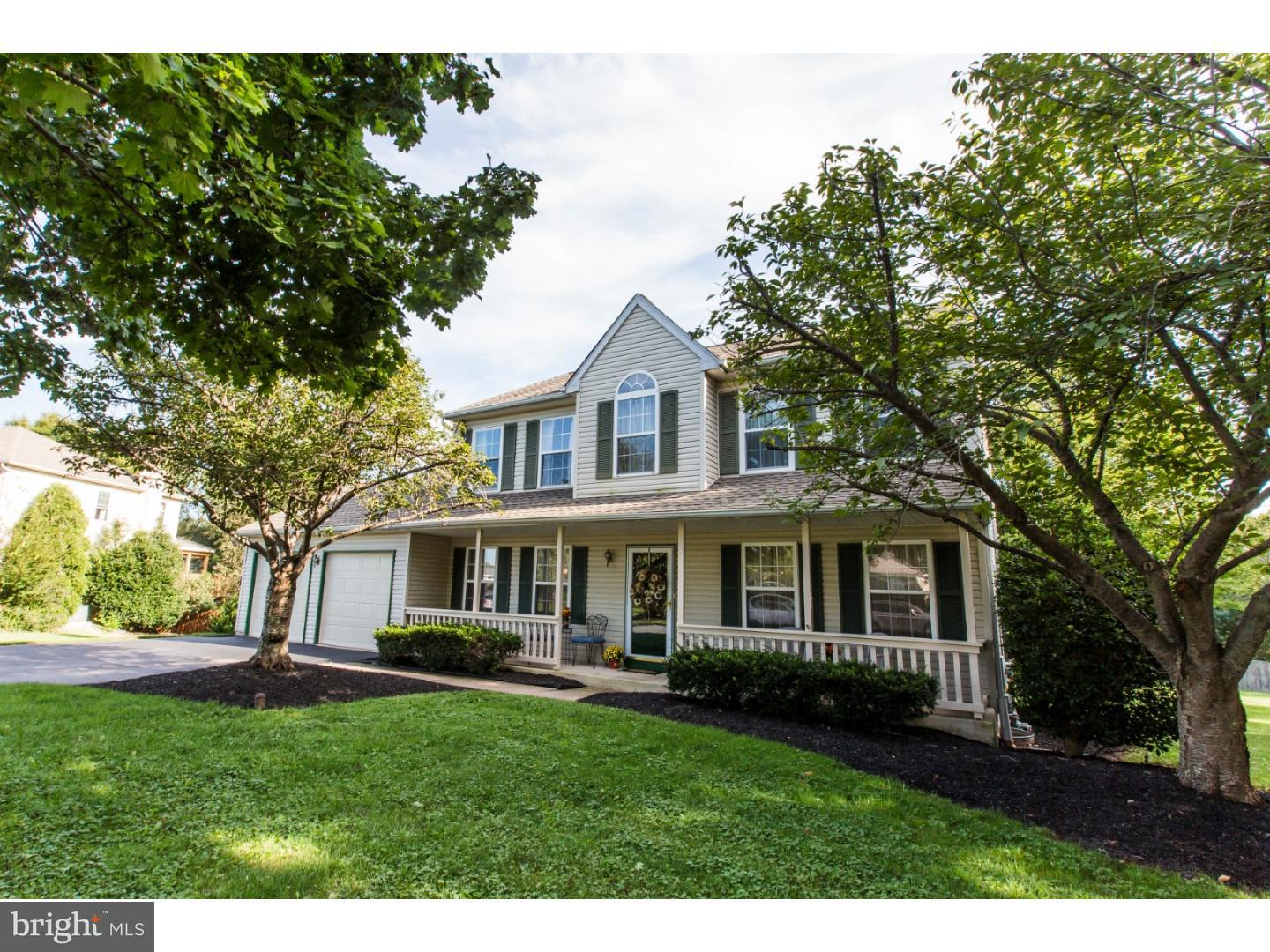 589 WEIKEL RD, LANSDALE - Listed at $439,900, LANSDALE