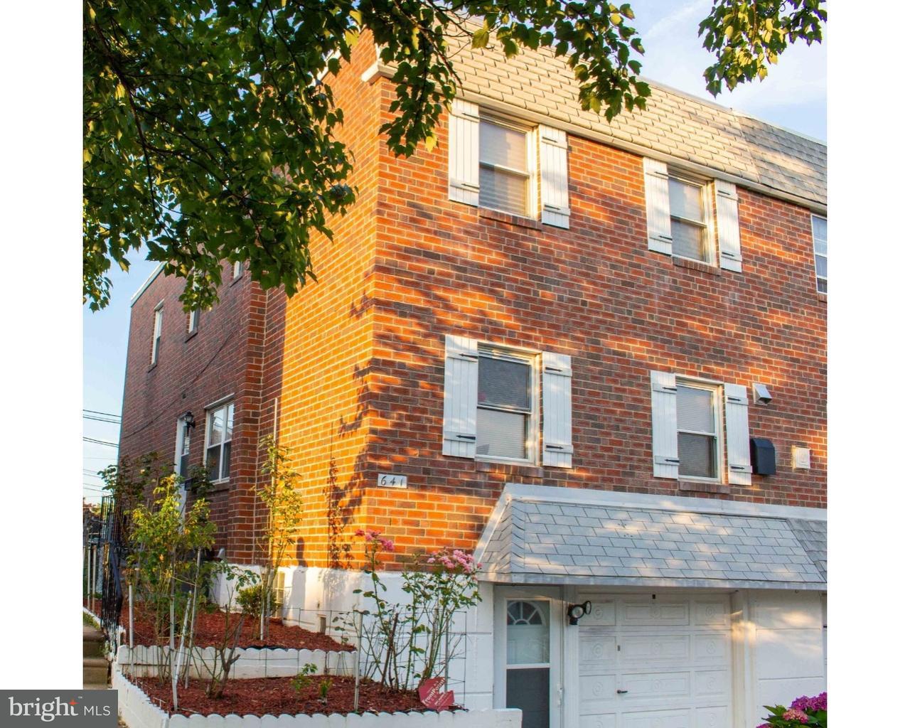 641 Lawler Street Philadelphia, PA 19116