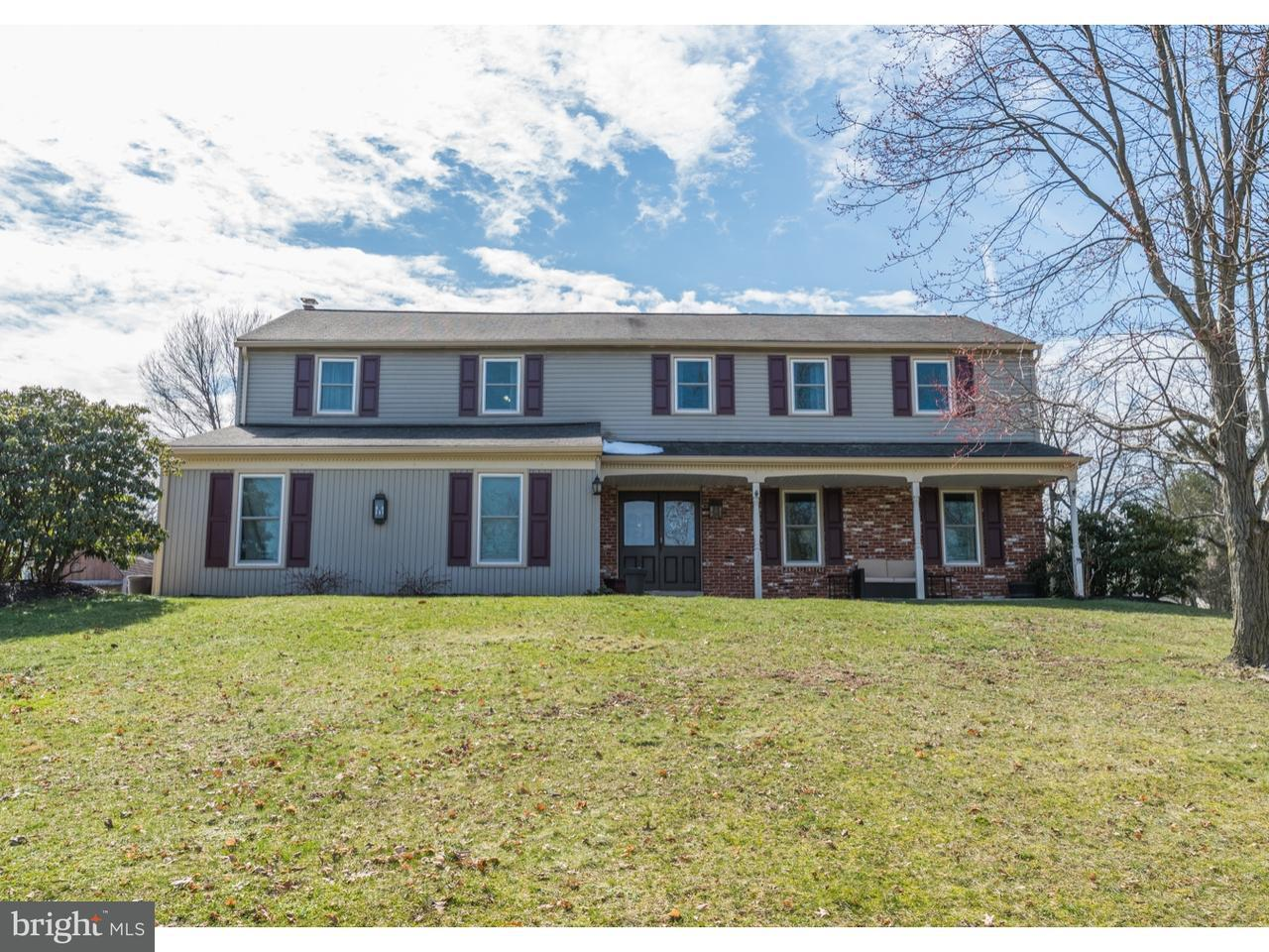 2920  Clyston Worcester Twp, PA 19403