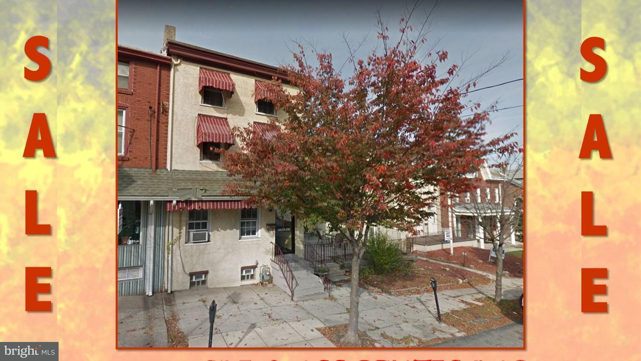 516 DEKALB STREET, BRIDGEPORT, PA 19405