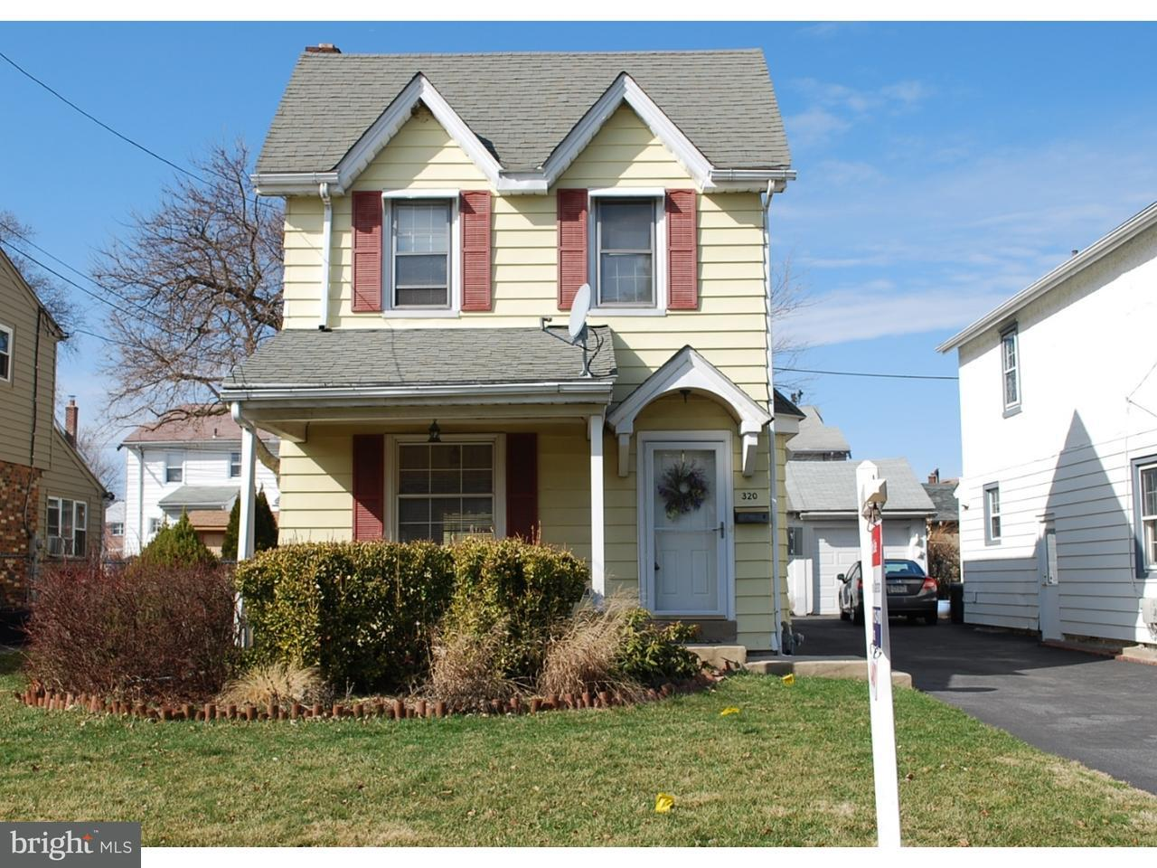 320  Steel Havertown, PA 19083