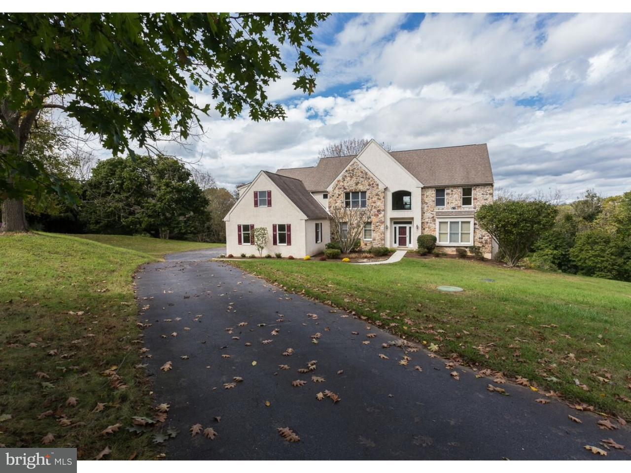 804  Barnsworth West Chester , PA 19382