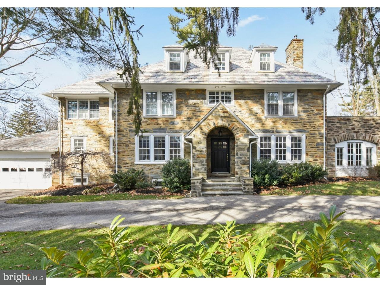60  Booth Haverford, PA 19041