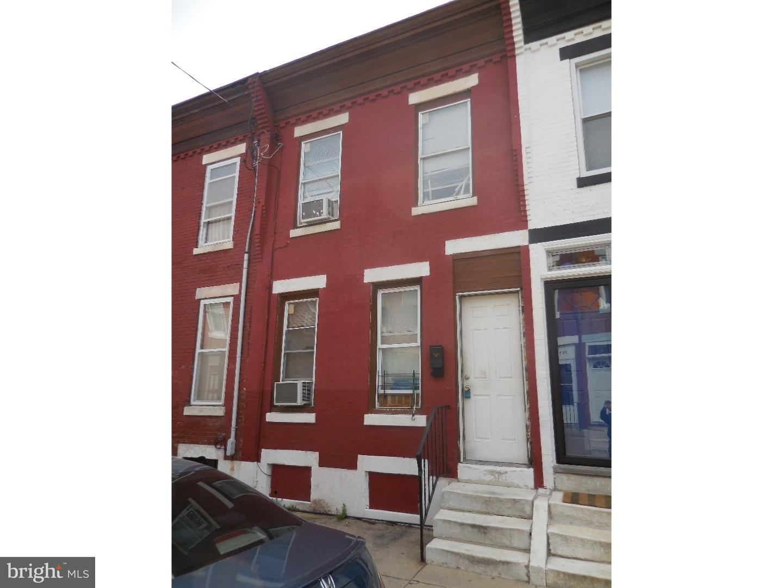 2054 Pierce Street Philadelphia, PA 19145
