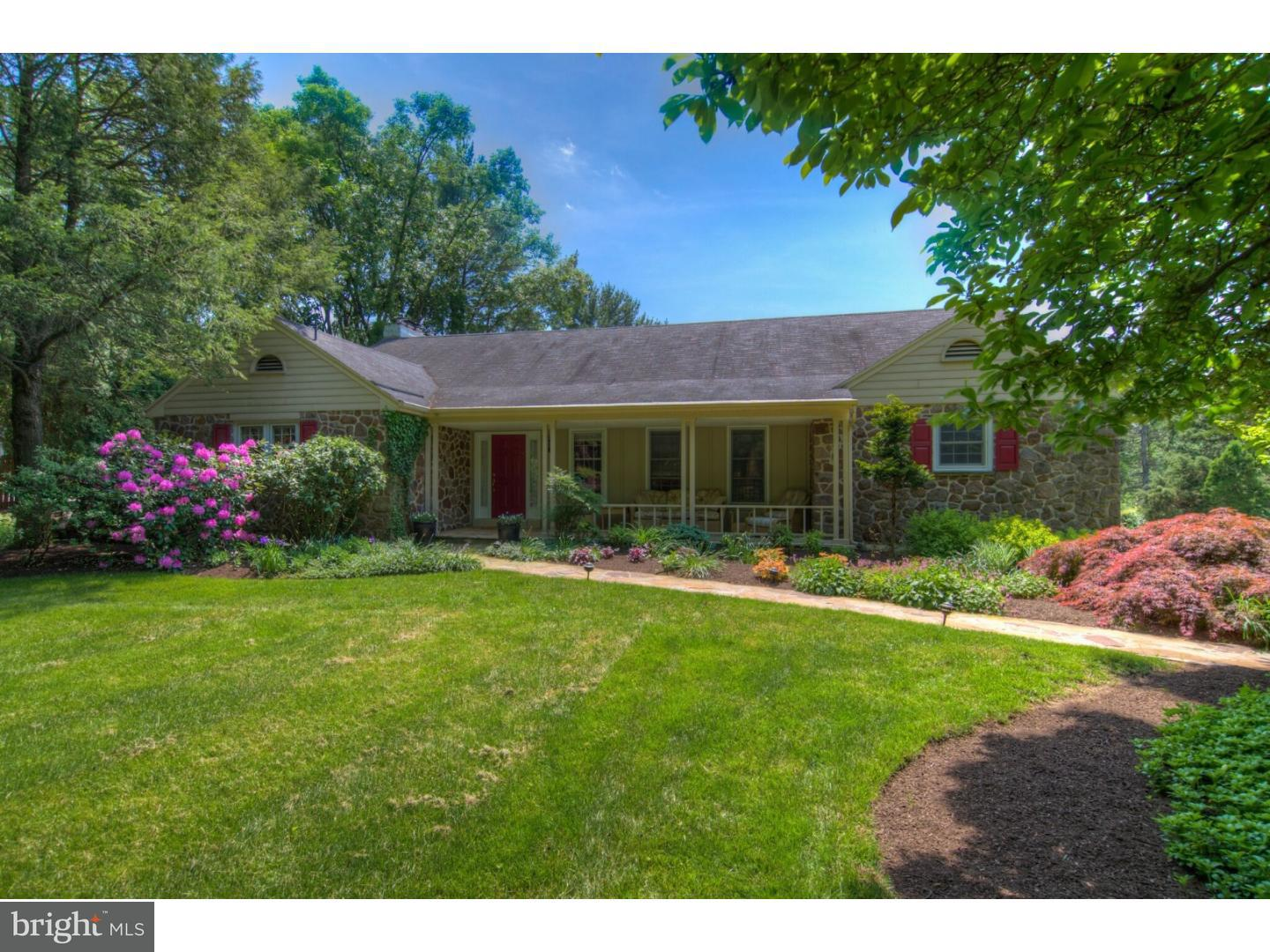 714 Darby Paoli Road Newtown Square, PA 19073
