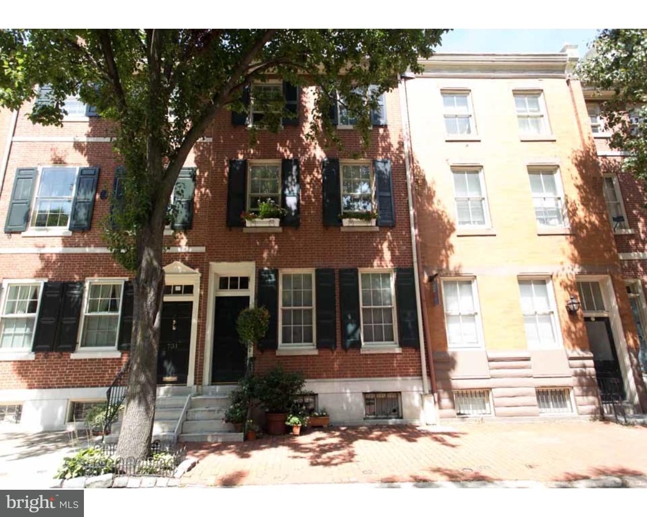 727 Spruce Street #2B Philadelphia, PA 19106