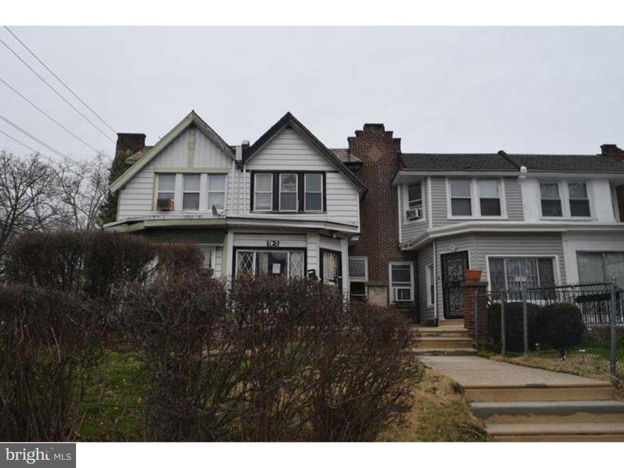 5243 Diamond Street Philadelphia, PA 19131