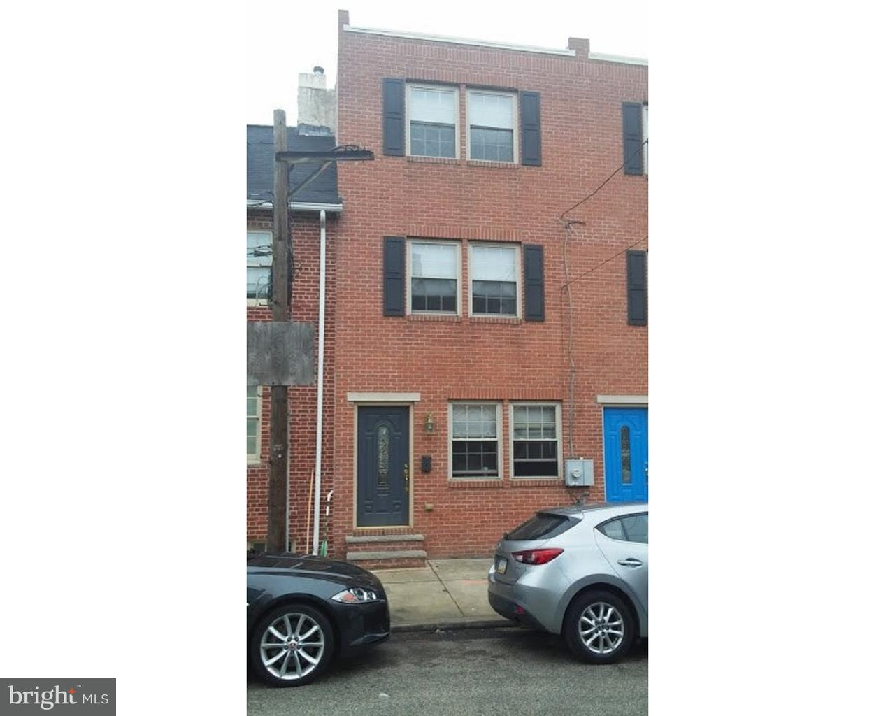 1123 E Berks Street Philadelphia , PA 19125