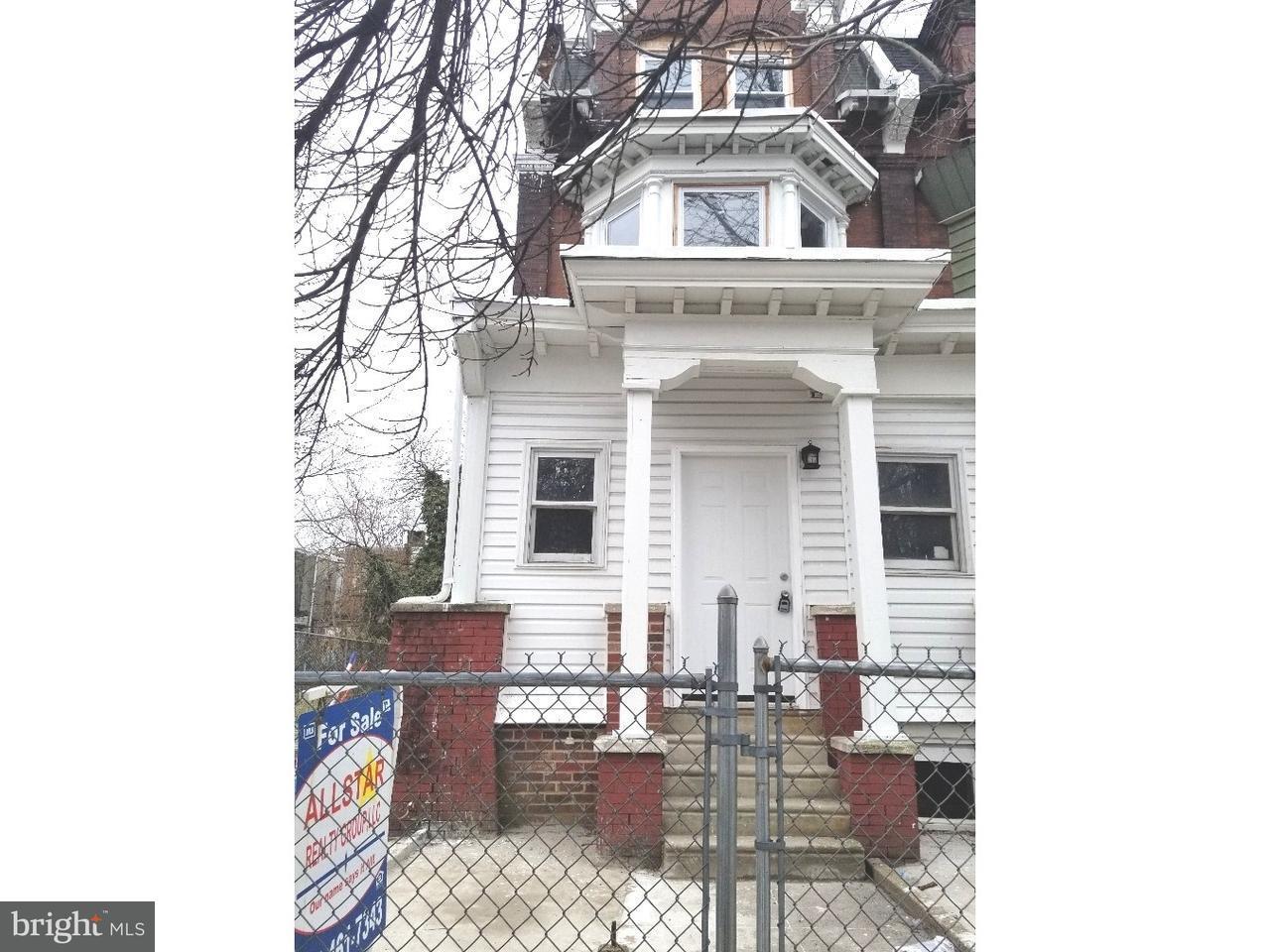 1318 S 53RD Philadelphia, PA 19143