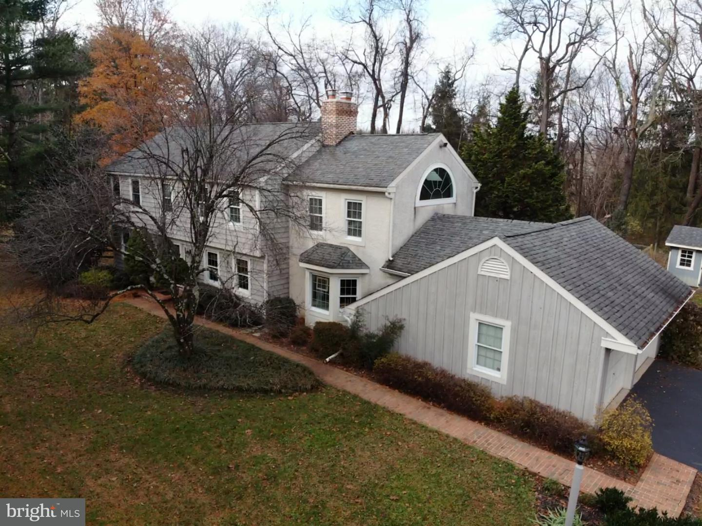 1 Pine Drive Chester Springs, PA 19425