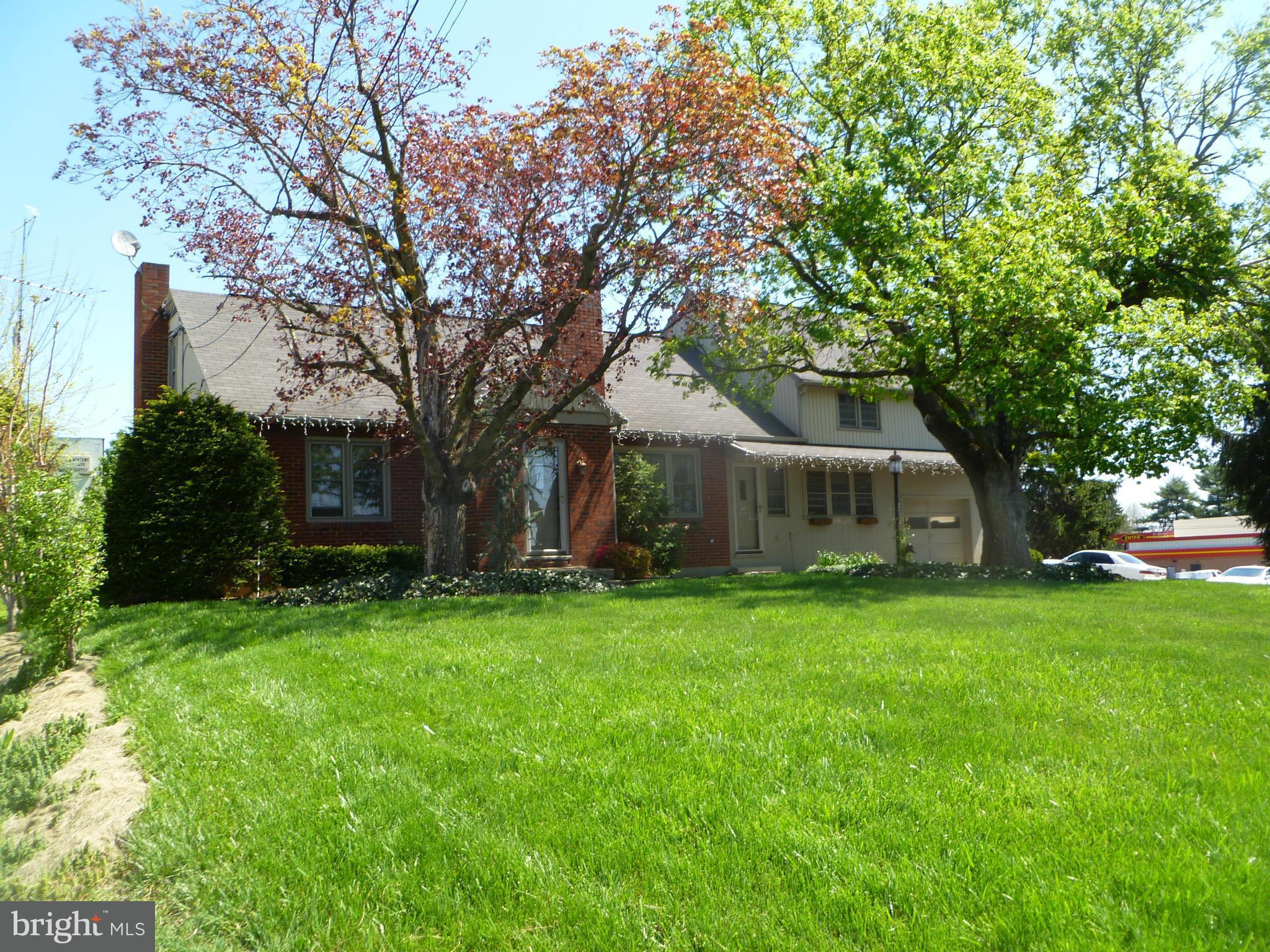 11971 BUCHANAN TRAIL W, MERCERSBURG, PA 17236
