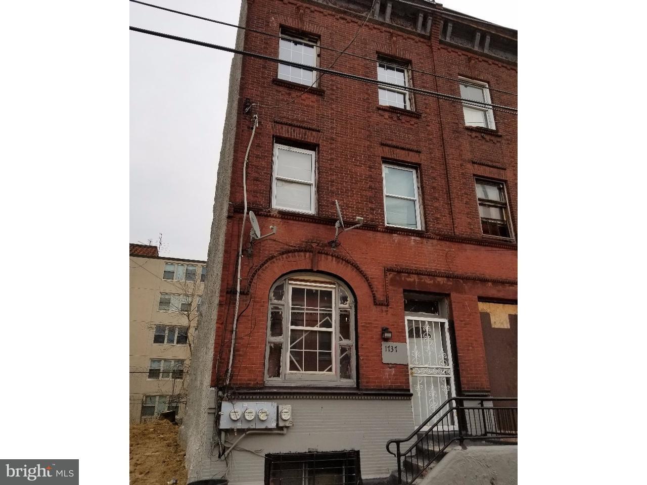 1737 N 23RD Philadelphia , PA 19121