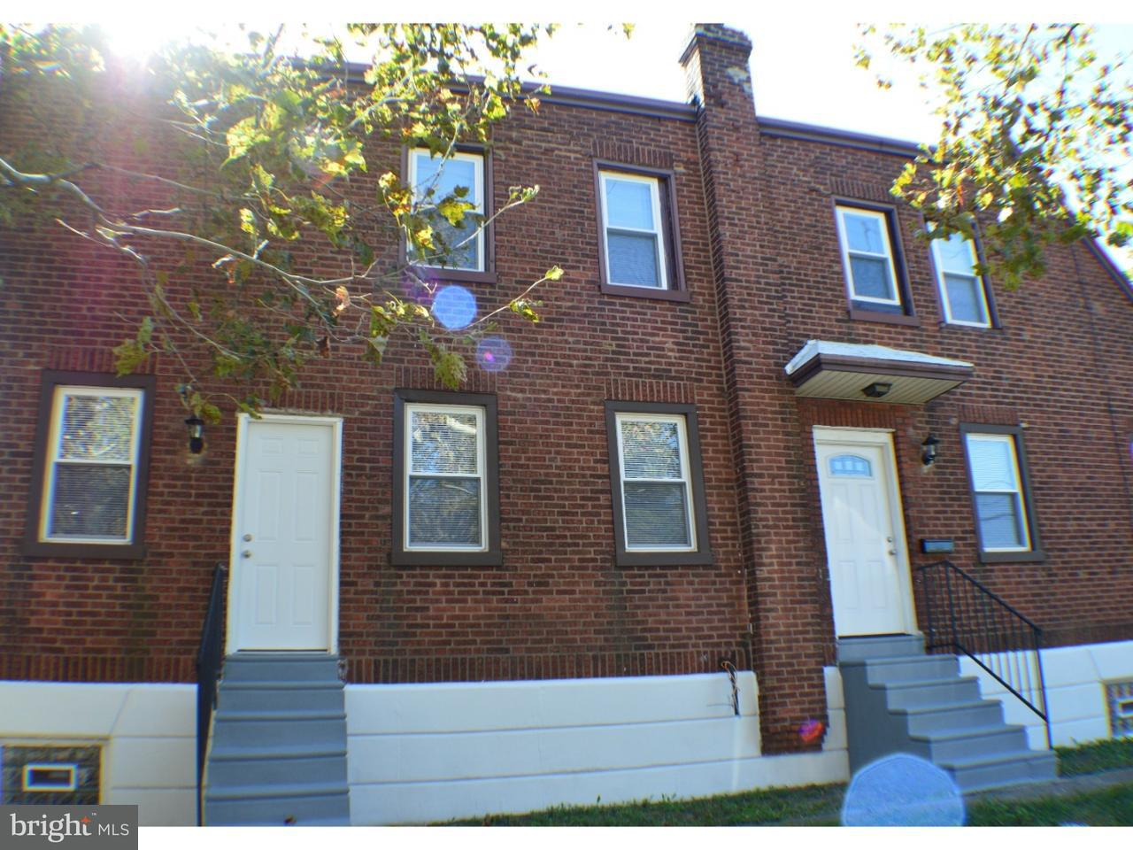 1526 E Washington Philadelphia , PA 19138
