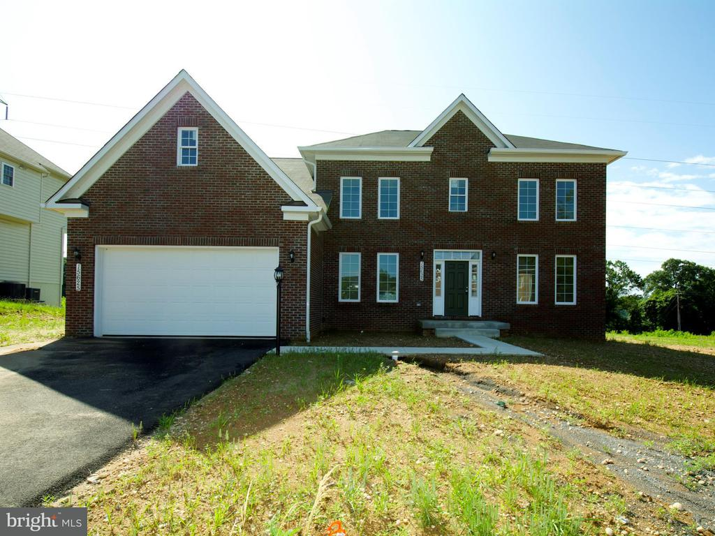 15625 MERRILY WAY, Woodbridge VA 22193