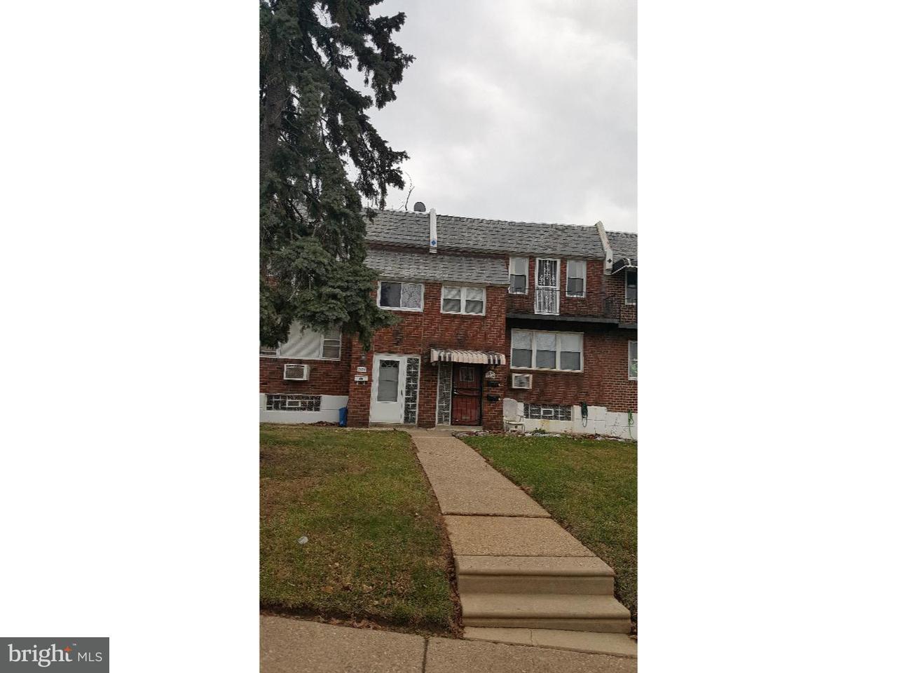 2754  Cranston Philadelphia, PA 19131