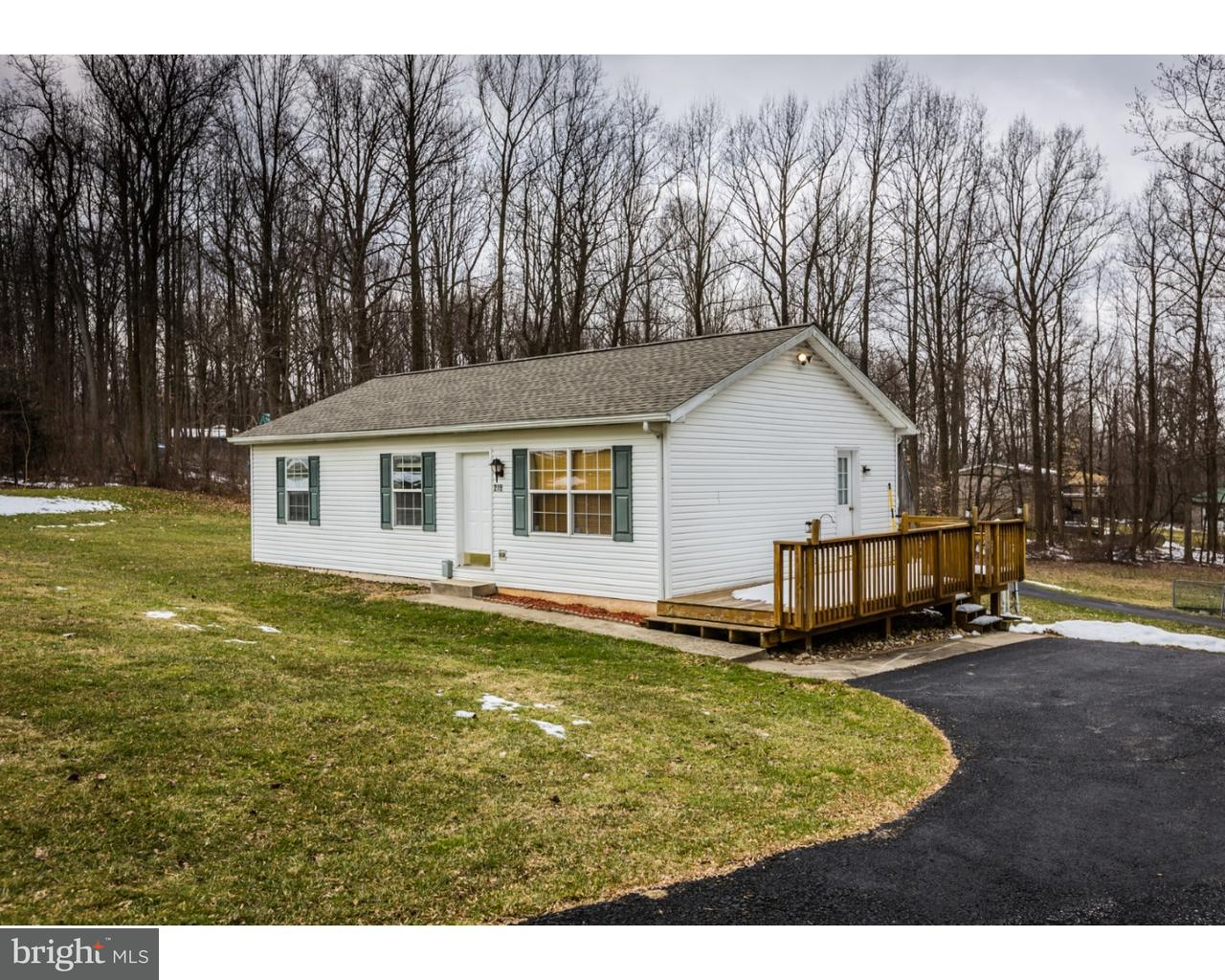235 QUARRY RD, GAP - Listed at $249,900, GAP