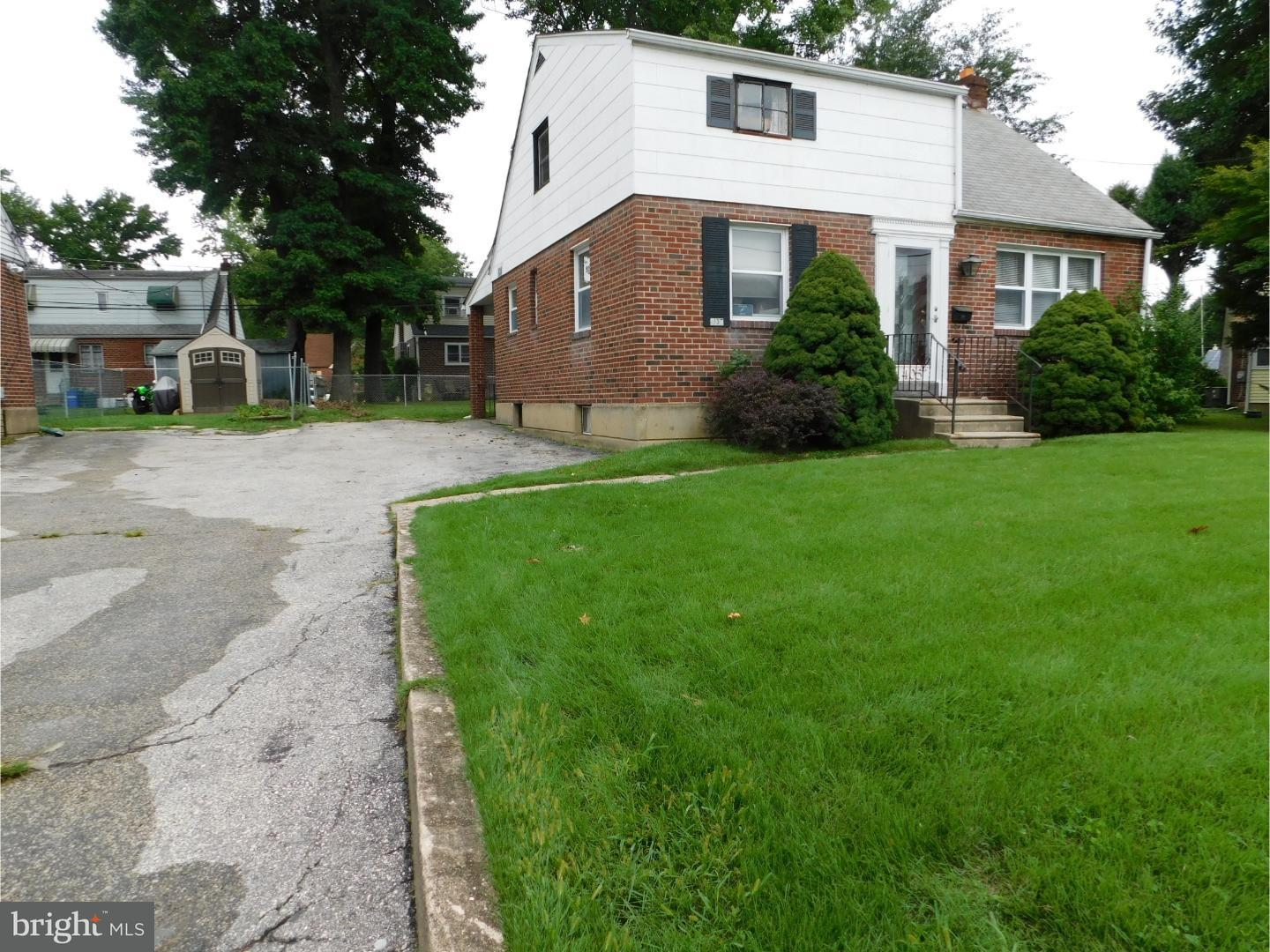 405 W PROVIDENCE RD, ALDAN - Listed at $154,900,