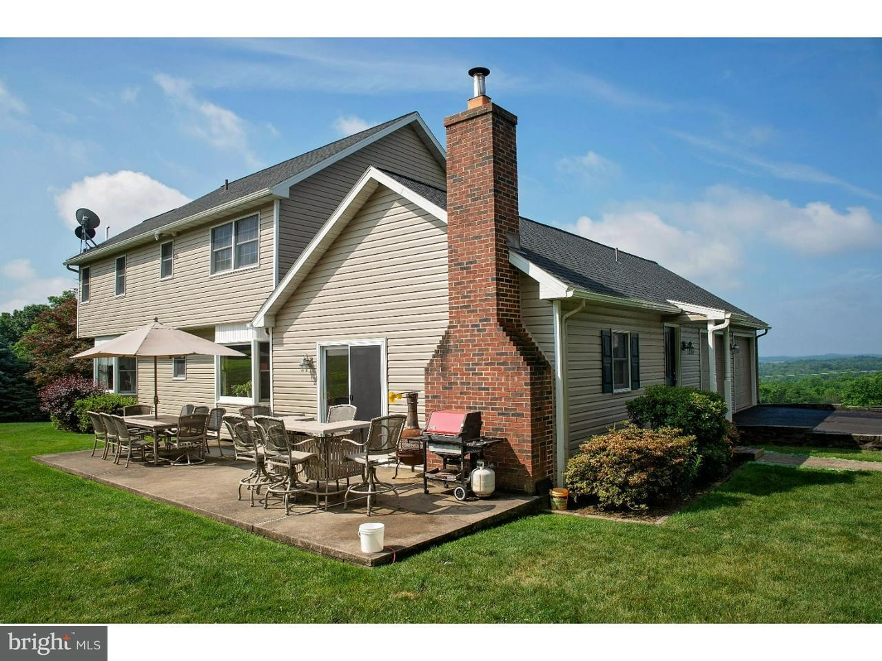 191 HUMMELS HILL RD, KUTZTOWN - Listed at $399,900,
