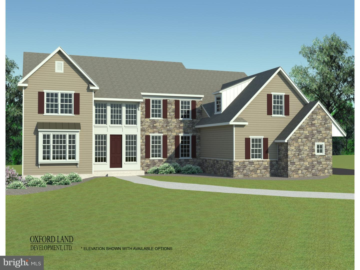 918 BREWSTER LN #LOT 7, HORSHAM - Listed at $1,421,819,