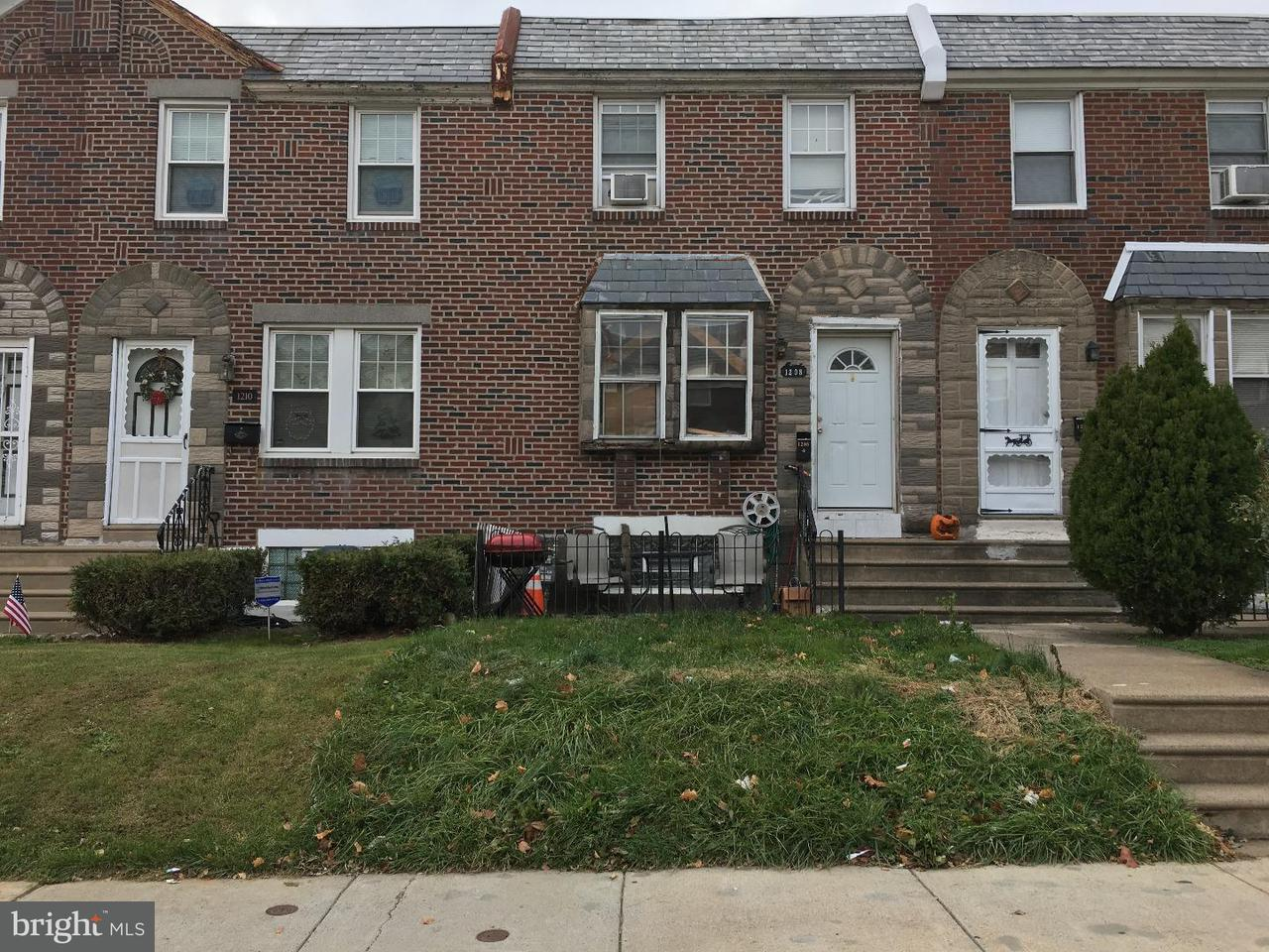 1208  Greeby Philadelphia, PA 19111