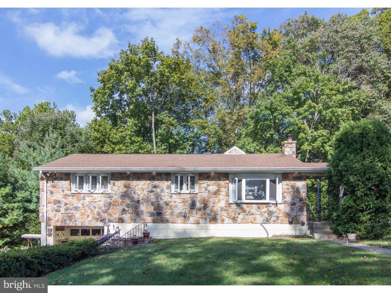 212  Parkview Broomall, PA 19008