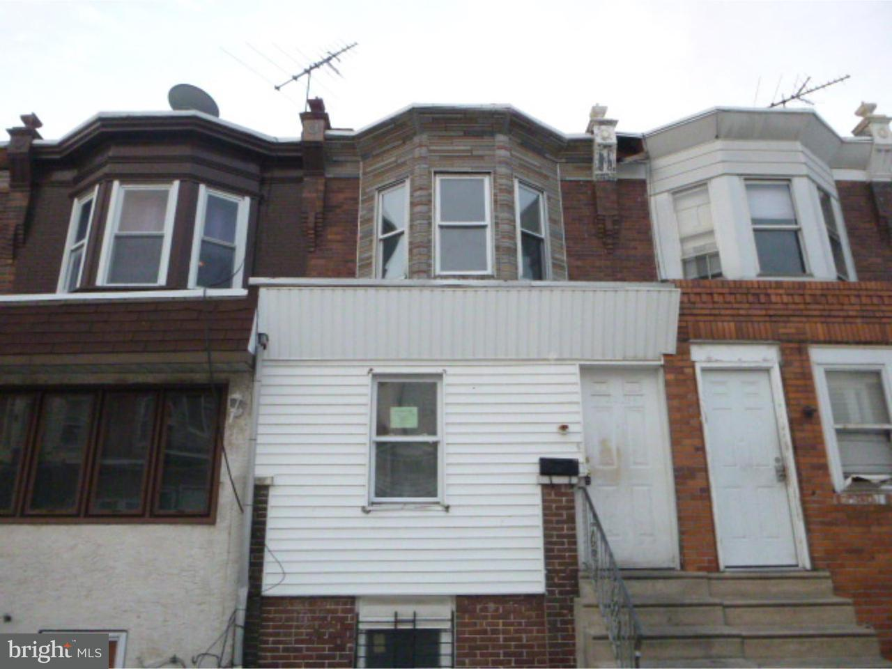 2224  Bonaffon Philadelphia, PA 19142