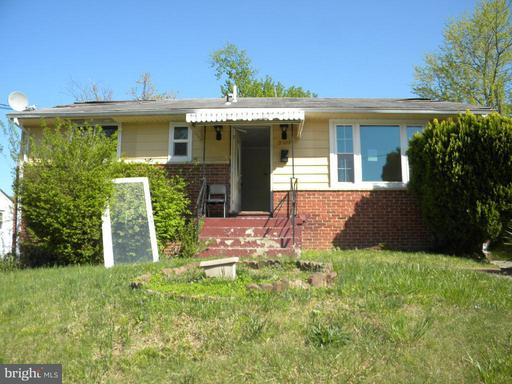 2308 Wintergreen, Forestville, MD 20747