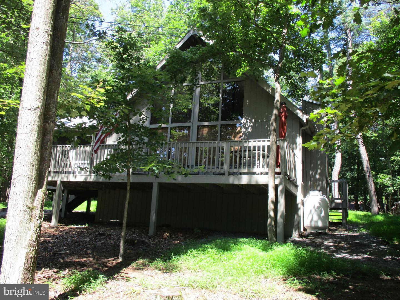 1104 Tuckahoe Trail Hedgesville, WV 25427